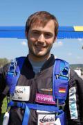 Max Thiele (Foto: Alexander Hau)